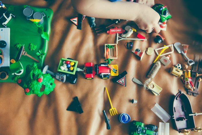 speelgoed kinderen