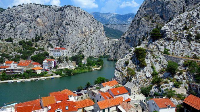 campings kroatie