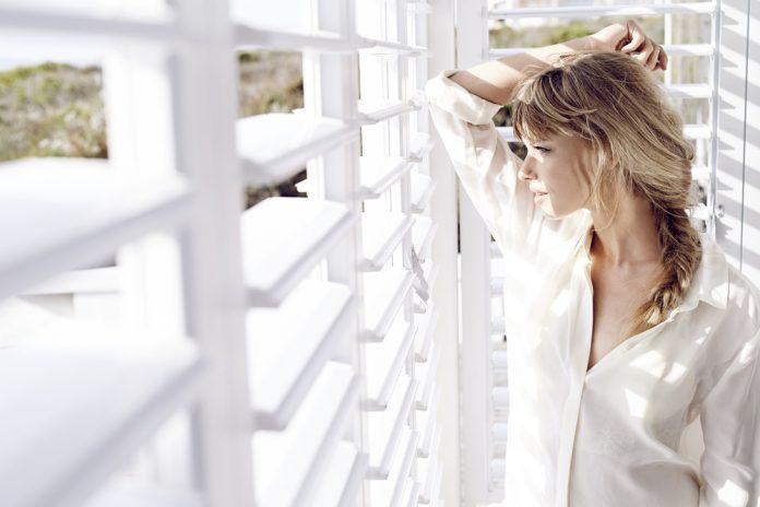 shutters als raamdecoratie